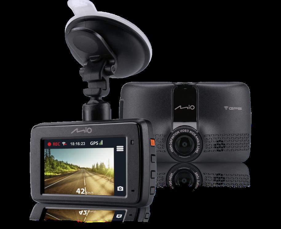 optional-dashcam